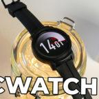 Copertina TicWatch E2