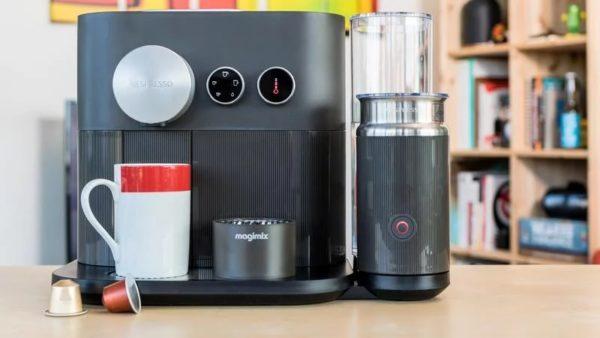 macchina del caffè De'Longhi Expert