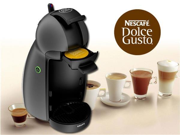 macchina del caffè Dolce Gusto Nescafé