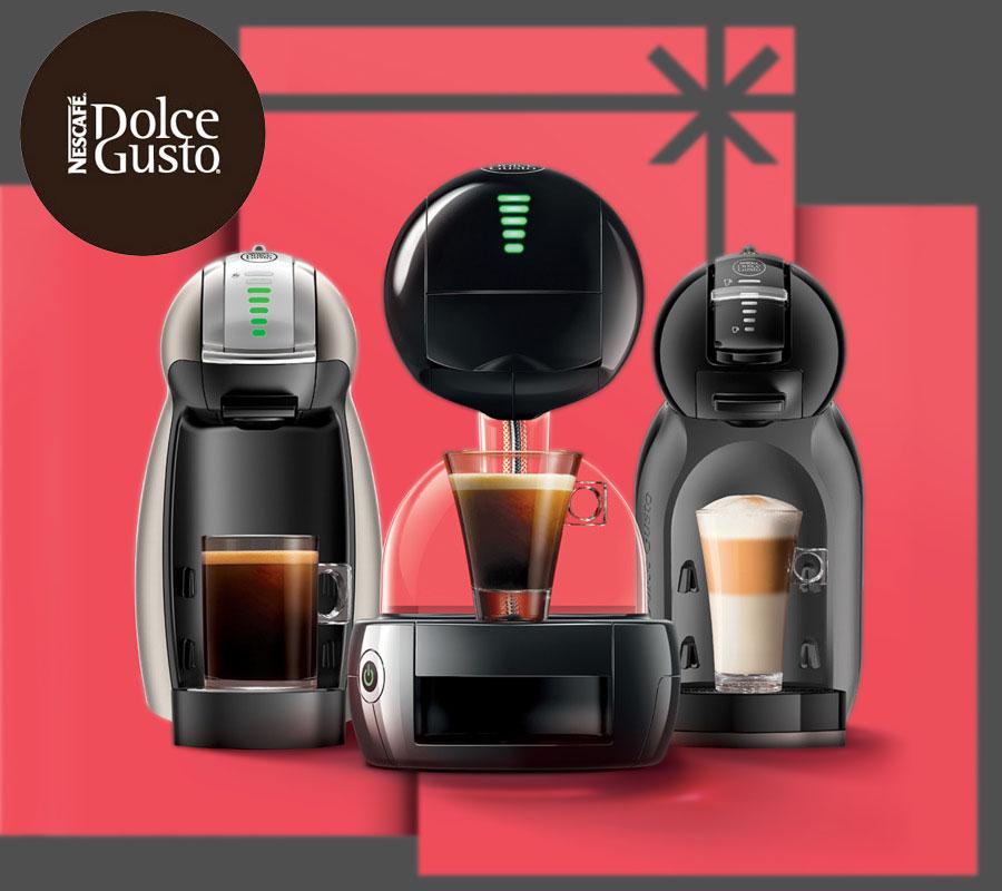 macchina del caffè Nescafé