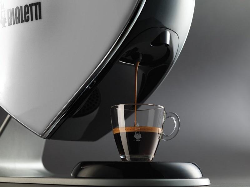 macchina del caffè bialetti 1