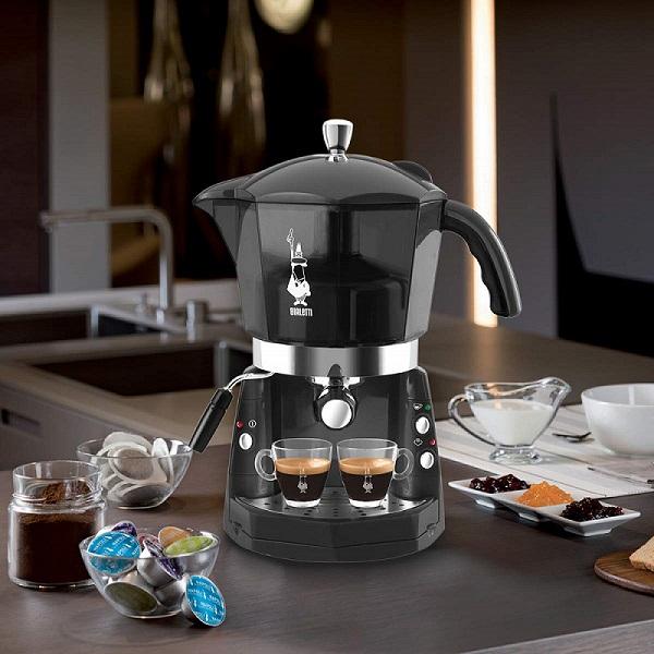 macchina del caffè bialetti
