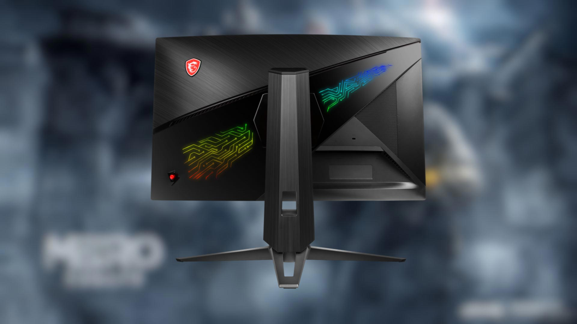 monitor gaming msi 3