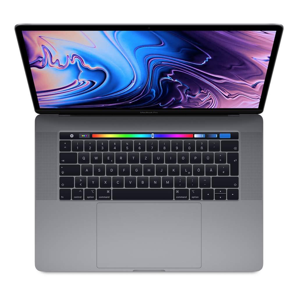 new macbook pro 15 1