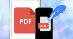 Come firmare PDF con iPhone e iPad
