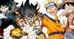 Manga e fumetti: i migliori siti dove leggerli o scaricarli
