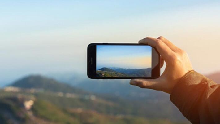 App per editare foto RAW con iPhone 1