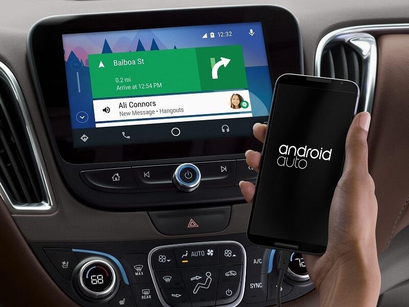 Autoradio con Android Auto: le migliori da comprare