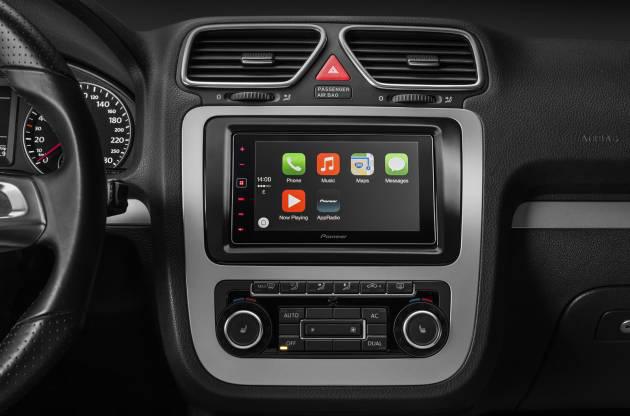 Autoradio con Apple CarPlay le migliori da comprare 2