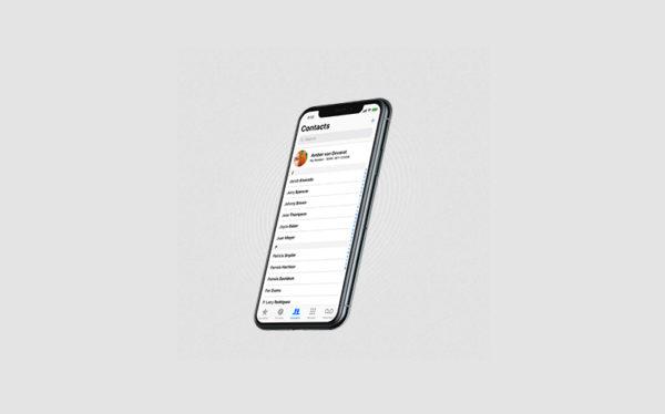 Come aggiungere un soprannome ai contatti iPhone