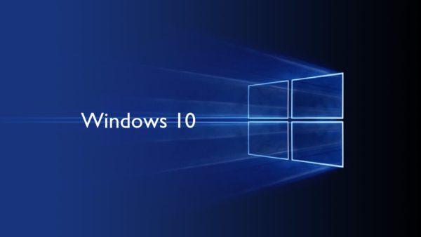 Come cambiare nome utente in Windows 10
