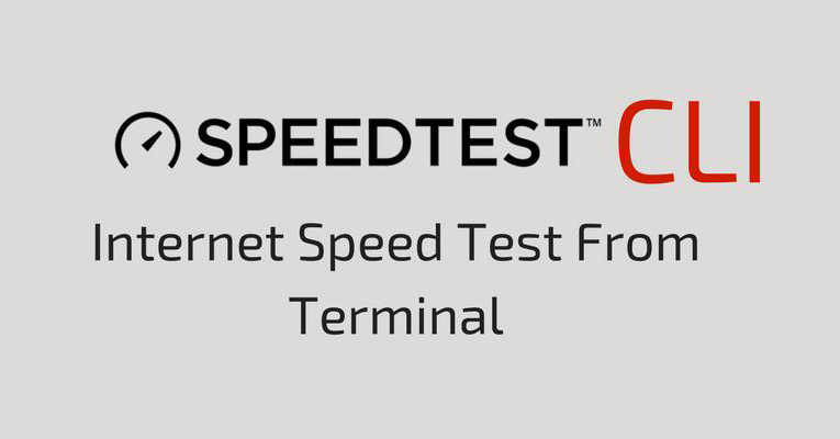 Come fare Speedtest su Linux da terminale 2