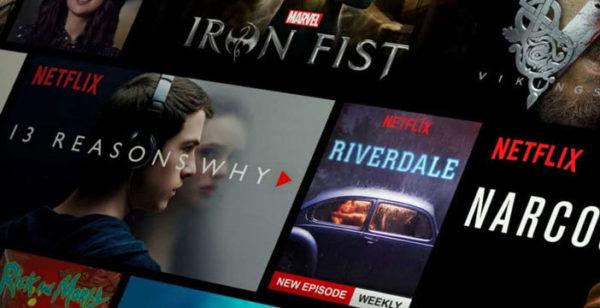 Come impostare filtro famiglia su Netflix