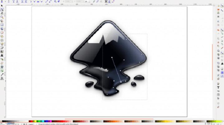 Come installare Inkscape su Linux 2