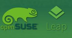 Come installare nuova versione kernel Linux su OpenSUSE Leap