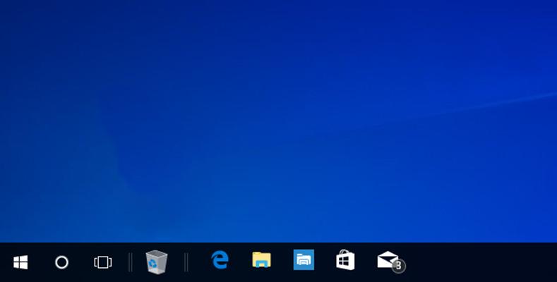 Come mostrare nascondere la barra delle applicazioni su piu schermi in Windows 10 2