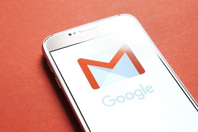 Come programmare invio e mail su Gmail 2