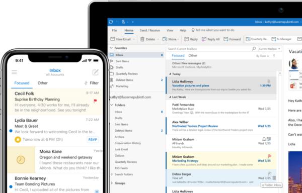 Come programmare invio e-mail su Outlook