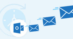 Come programmare invio e-mail su Outlook