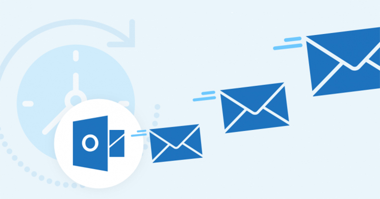 Come programmare invio e mail su Outlook 2