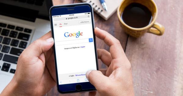 Come ripristinare Google su iPhone e iPad