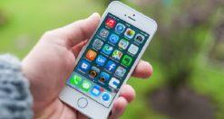 Come salvare rubrica iPhone