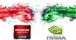 Come scaricare e installare driver scheda video NVIDIA o AMD