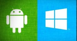 Come trasferire file da Android a Windows 10