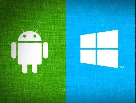 Come trasferire file da Android a Windows 10 e1556043459444