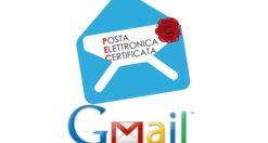 Come usare PEC su Gmail