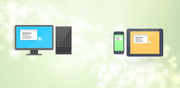 Come usare uno smartphone Android come secondo monitor