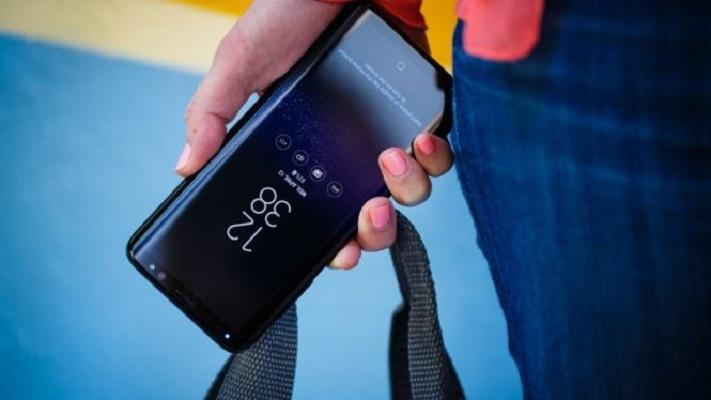 Errore fotocamera Samsung come risolvere 2