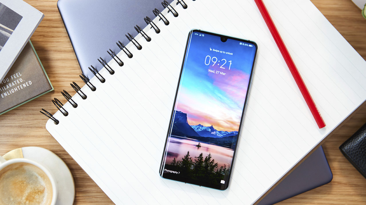Huawei P30 Pro migliori cover e pellicole di vetro