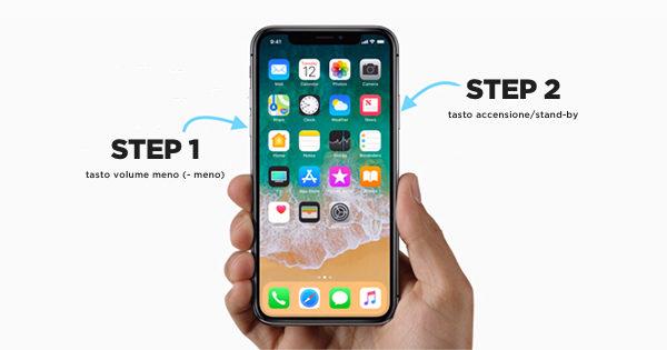 Impossibile attivare iPhone come risolvere-4