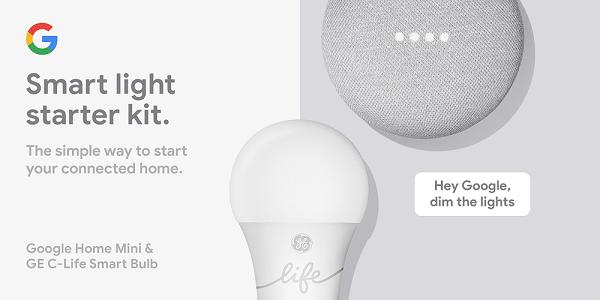 Lampadine compatibili con Google Home