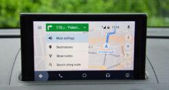 Le migliori app per Android Auto