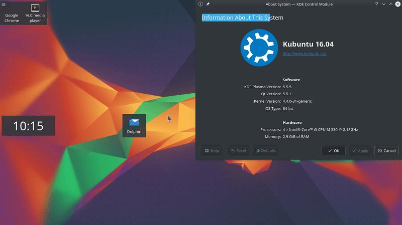 Le migliori distribuzioni Linux per chi usa Windows 1