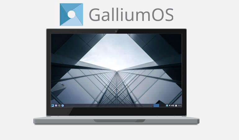 Le migliori distribuzioni Linux per i Chromebook 2