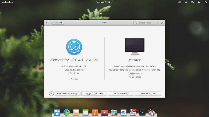 Le migliori distro Linux da installare su USB 1