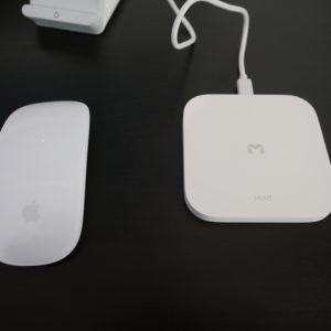 MYNT caricatore wireless
