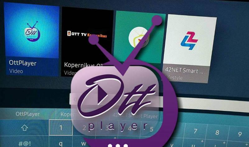 Migliore app IPTV per Smart TV 1