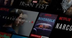 Netflix: come controllare novità e catalogo film e serie TV