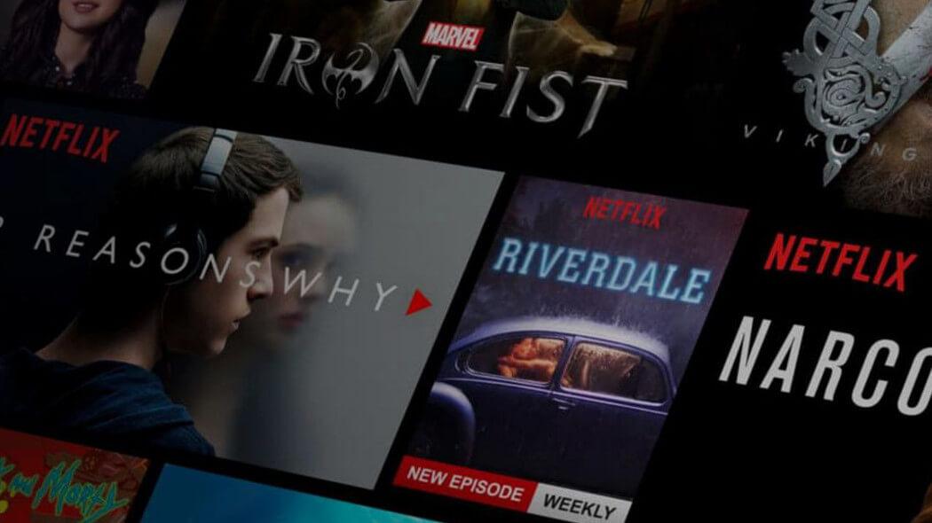 Netflix come controllare novita e catalogo film e serie TV 1