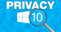 Privacy in Windows 10: gli aspetti da controllare
