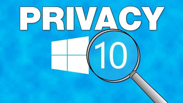 Privacy in Windows 10 gli aspetti da controllare 1