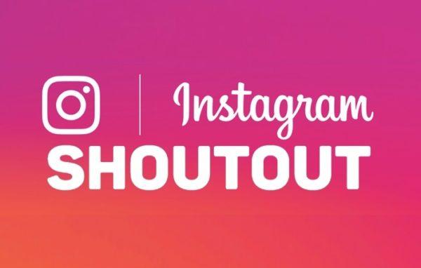 Shoutout Instagram: cos'è e come funziona