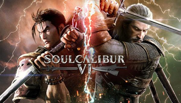giochi picchiaduro pc soulcalibur