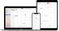aggiungere e modificare un calendario su iOS
