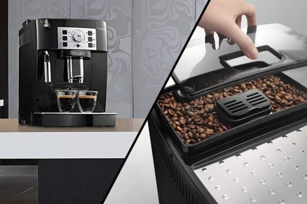 macchina caffè automatica