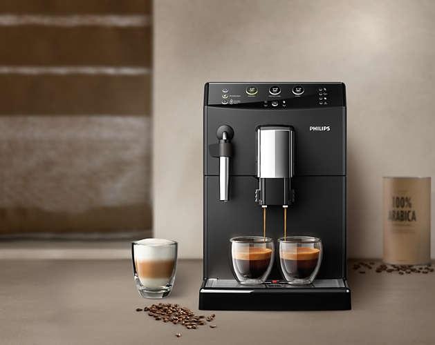 macchina del caffè Philips